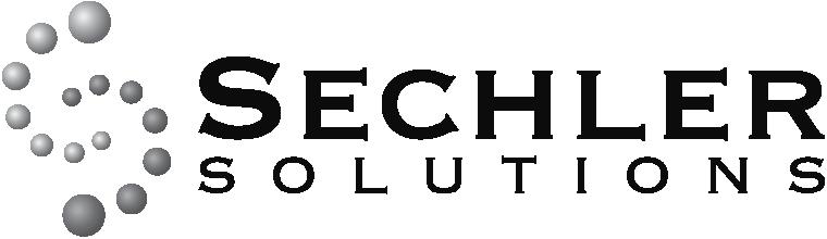 Sechler Solutions - Logo